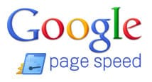 google-page-speed-for wordpress website