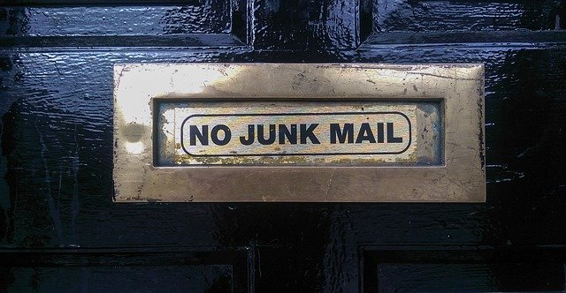 Is your business email address allowed in?